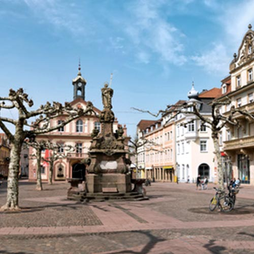 Rastatt, Germany
